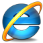 Microsoft Internet Explorer Supported